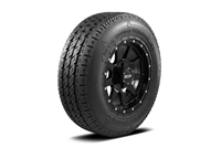Nitto Dura Grappler Highway Terrain Light Truck Tire