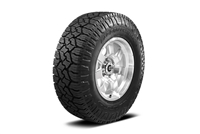 Nitto Exo Grappler Heavy Duty A/T AWT Truck Tires