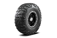 Nitto Mud Grappler Extreme Mud Terrain Light Truck Tire