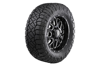 Nitto Ridge Grappler Light Truck Tire