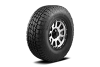 Nitto Terra Grappler All-Terrain Light Truck Tires