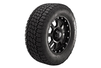 Nitto Terra Grappler G2 All-Terrain Light Truck Radial Tires