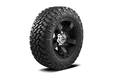 Nitto Trail Grappler Mud Terrain Light Truck Tire
