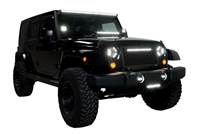Putco Luminix Jeep LED Kits