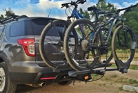 Rhino-Rack Dual Trekker Platform Hitch Bike Rack