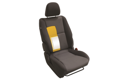 Rostra Precision Controls ComfortHeat Seat Heaters