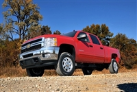 Rough Country Leveling Kit