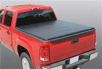 Rugged Liner Premium Vinyl Folding Rugged Cover