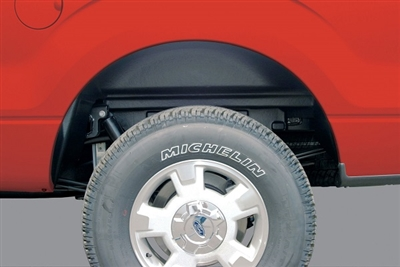 Rugged Liner Wheel Well Liner