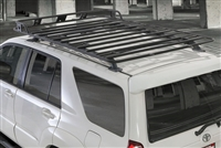 Smittybilt Defender Rack
