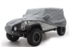 Smittybilt Jeep Full Climate Covers