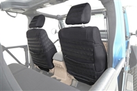 Smittybilt G.E.A.R. Custom Fit Seat Covers