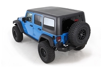 Smittybilt Jeep Hard Tops