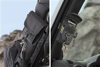 Smittybilt Jeep Personal Device Holder