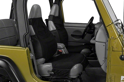 Smittybilt Jeep Katch-All Seat Cover