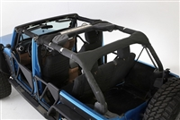Smittybilt Jeep Replacement Molle Roll Bar Padding Kit