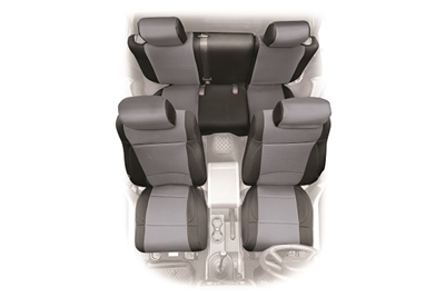 Smittybilt Neoprene Seat Covers