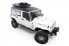 Smittybilt Jeep Safari Hard Top