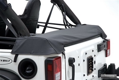 Smittybilt Jeep Soft Top Storage Boot