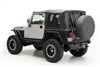 Smittybilt Jeep Soft Tops