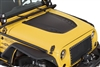 Smittybilt Jeep Stingray Hood
