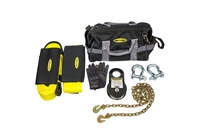 Smittybilt Premium Winch Accessory Bag