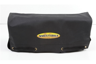 Smittybilt Winch Cover