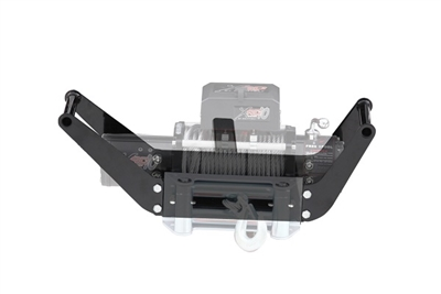 Smittybilt Winch Cradle