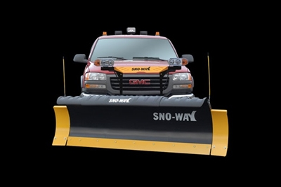Sno-Way 29HD Series Snow Plow