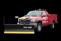 Sno-Way 29THD Series Snow Plow