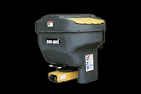 Sno-Way 4 Cu. Ft. Tailgate Salt Spreader