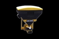 Sno-Way 6/9 Cu. Ft. Tailgate Salt Spreader