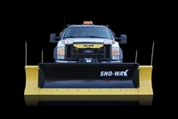 Sno-Way Revolution HD Series Snow Plow
