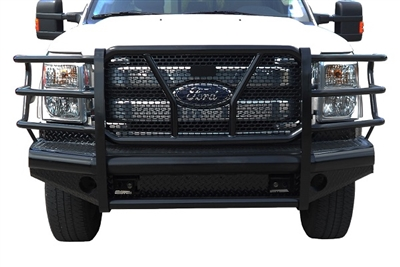 Steelcraft Heavy Duty Front Replacement Bumper