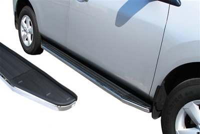 Steelcraft STX 100 Series Running Board