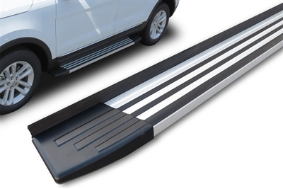 Steelcraft STX 200 Series Running Board