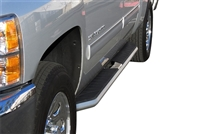 Steelcraft STX 300 Series Running Board