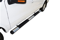 Steelcraft STX 400 Series Running Board