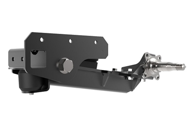 Timbren Axle-Less Trailer Suspension