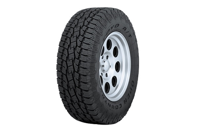 Toyo Open Country A/T II Aggressive All Terrrain Tires