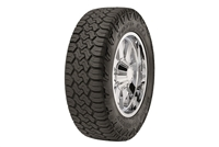 Toyo Open Country C/T Commercial Truck Tire
