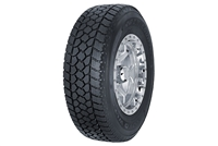Toyo Open Country WLT1 Winter Light Truck Tires