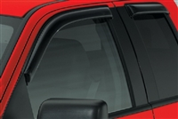 TrailFX Side Window Deflectors