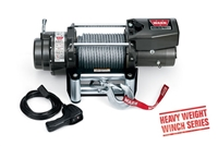 Warn Industries 16.5ti Winch