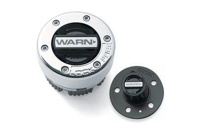 Warn Industries Standard Manual Hubs