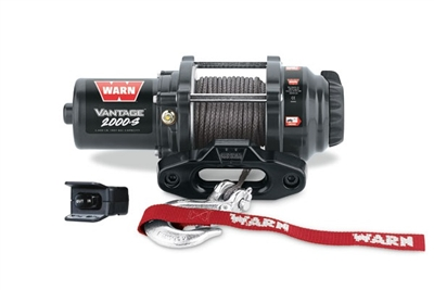 Warn Industries Vantage ATV Winches