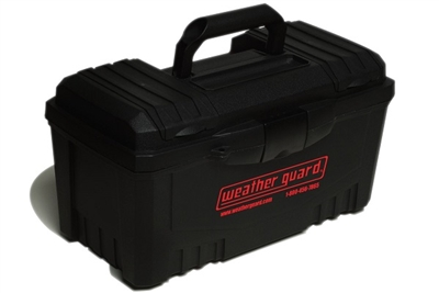 Weather Guard Accessory Toolbox