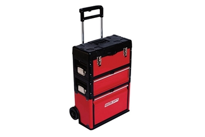 Weather Guard Grab and Go Tool Cart