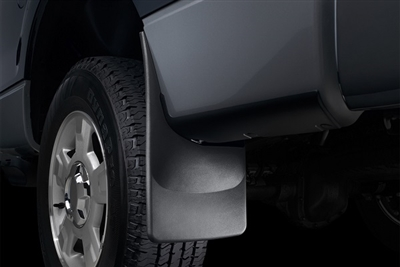 WeatherTech Mud Flaps
