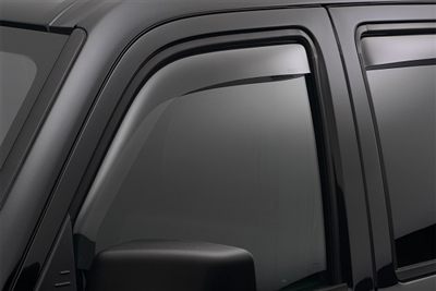 WeatherTech Side Window Deflectors